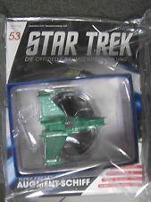 Star Trek * die offizielle Raumschiffsammlung* Nr.53 * Klingonisches Augment Sch