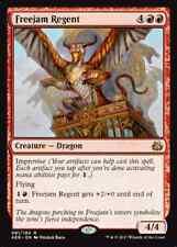 Freejam Regent (081/184) - Aether Revolt - Rare
