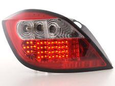 FK-Automotive LED Rückleuchten Set Opel Astra H 5-trg Bj. 04- klar/rot NEU & OVP