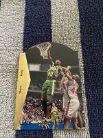1994-95 SP Die-Cut Shawn Kemp #D151 -MINT!! -POSSIBLE 10!!!