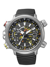 Citizen Altichron Eco-drive ProMaster Bn4021-02e Men's Watch
