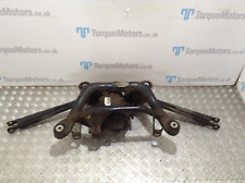 BMW 328i e46 Rear diff differential & subframe