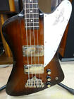 ORVILLE Thunderbird J707063 Electric Bass With Soft Case Ships Safely From Japan for sale