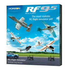 RealFlight RF9.5 Flight Simulator