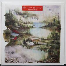 BON IVER (self titled) Gatefold Vinyl LP + Download NEW/SEALED