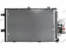Condenseur de climatisation OPEL CORSA C 1.0-1.2-1.4-1.8  09/00>10/03