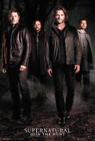 Supernatural Poster Season 12 61 x 91,5 cm Wandbild Filmplakat Filmposter