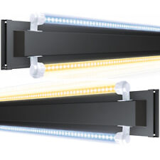 Juwel Multilux LED Light Units & Flap Sets 80/100 for Rio 125 / 180 Trigon 350