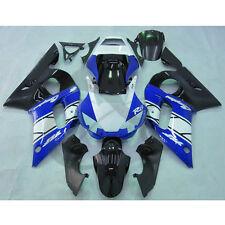 Injection Fairing Bodywork Set For Yamaha YZF R6 YZF-R6 1998-2002 1999 00 2001