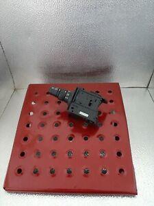 03-09 RENAULT SCENIC HEADLIGHT INDICATOR STALKPA6 GF 15