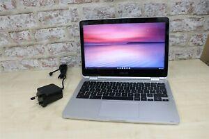 ASUS Chromebook C302C FLIP 8GB / 64GB / 1920 x 1080
