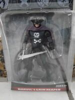 MARVEL universe Avengers Infinite GRIM REAPER figurine Hydra Lethal Legion