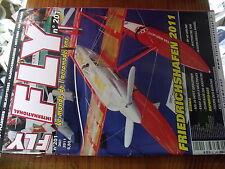 µ?b  Revue FLY n°201 Easy Star II Cumulus 200 RF-4D Ryan Navion