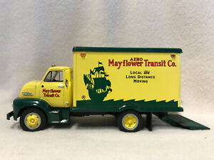 Mayflower First Gear19-1701 1953 Ford COE DGV with Lift Gate