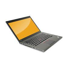 Lenovo ThinkPad T460 Notebook Intel Core i5-6200U 2,3GHz 8GB RAM 256GB SSD Win10