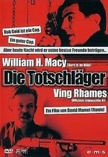 Die Totschläger ( Krimi-Thriller ) mit William H. Macy, Joe Mantegna, Jack Walla