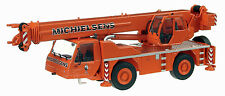 NZG Terex PPM AC40/2L Michielsens Mobile Crane Diecast O scale MIB