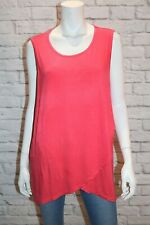 Suzanne Grae Womens Basic Top Size XL #AN02