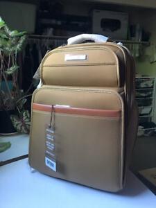 Hartmann Metropolitan 2 Executive Backpack, Safari, One Size