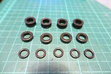 Nissan OEM Fuel Injector O-Rings Kit SR20DET GTiR Top Feed Set SR20 N14