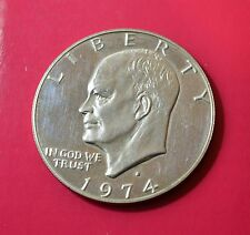 1974-S, United States, Eisenhower Dollar, Proof     [#6104]