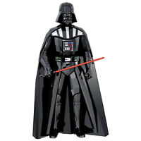 Swarovski Crystal Creation 5379499 Star Wars - Darth Vader RRP $699