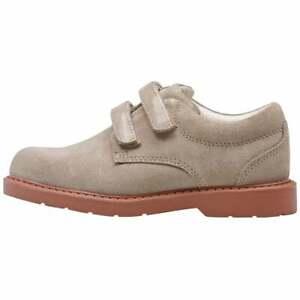School Issue Scholar H&L Slip On   - Toddler Boys  Dress Shoes