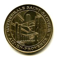 13 AIX-EN-PROVENCE Cathédrale Saint-Sauveur, 2000, Monnaie de Paris