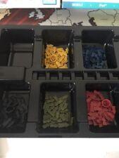 RISK Strategic Conquest Battlefield Board Game PARTS Colored Units