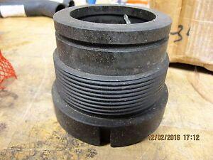 CASE 1088 Long Track Excavator CYLINDER Cap END G4429116 / P5649655 [A6S4]
