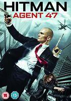 Hitman: Agent 47 [DVD] [2015] [DVD][Region 2]