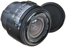 Canon EOS SIGMA 24mm 2.8