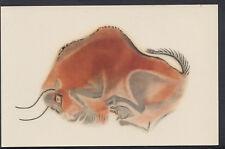 Cave Art Postcard - Patronato De Las Cuevas De Altamira - Santander RS6173
