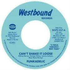 NEW! - FUNKADELIC -Can't Shake It Loose / I'll Bet You  - BGPS 057