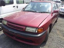 JDM Mazda Familia Protegé 323 BG 1989-1996 Front Radiator Vent Grille Grill OEM