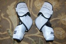Vic Ice Hockey Zero D80 Elbow Pads-Adult Extra Large-New