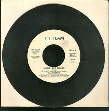 "IMAGINATION / PEPPINO DI CAPRI ‎– MUSIC AND LIGHTS (VOCAL) / FOREVER 7"" (1482 )"