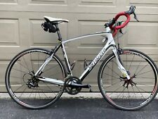 Specialized Roubaix Elite Compact