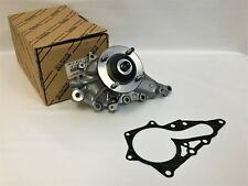 FACTORY TOYOTA SUPRA 93-98 WATER PUMP, THERMOSTAT & GASKET O-RING SET 2JZ-GTE