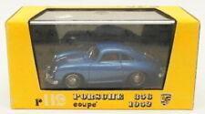 Véhicules miniatures verts cars pour Porsche