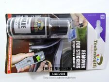 20ml Remover Cleaner For Sticker Etiquettes Vignette Labels Universal Technicqll