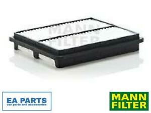 Air Filter for CHEVROLET DAEWOO MANN-FILTER C 2537/1