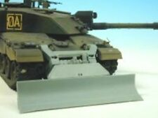 1/35th Accurate Armour British Challenger Dozer