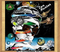 Ian Hunter : Ian Hunter CD 30th Anniversary  Album (2009) ***NEW*** Great Value