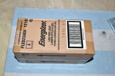 ENERGIZER PLED23AEH LED PENLIGHT FLASHLIGHT TORCH 2 AAA sealed case of 4