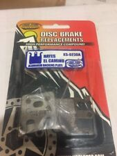 Kool-Stop disc brake pads KS-D230A