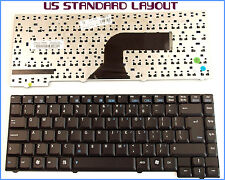 New Laptop US Keyboard for ASUS K011162M1 K011162M2 Pro50V PR050 Z91H Z91FR