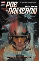 Star Wars Poe Dameron Volume 1 Black Squadron GN Charles Soule Noto TPB New NM