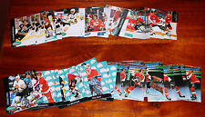 1992-93 Parkhurst Hockey Cards.1-4 Cards for $1.00. $0.25 per card after that.