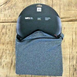 Anon MFI Wool Neckwarmer Magnetic Facemask Integration Burton Grey New OS 215481